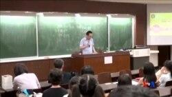 2014-05-27 美國之音視頻新聞: 余杰受訪談論中國人權與公民運動議題