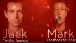 Стоит ли Марку Цукербергу и Джеку Дорси опасаться за свою безопасность?