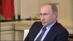 Putin'den Amerika'ya FIFA Suçlaması