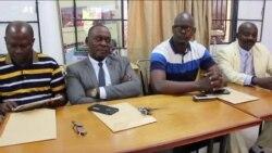 CNC Ntitomora Ryari Ijwi ry'Amerika Rizovanwa mu Bihano
