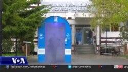 Kosovë: 6 të vdekur dhe 145 raste të reja me Covid-19