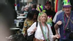 Landmark: Street Car di New Orleans