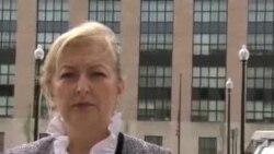 Izjava ambasadorice BiH u vezi bombaških napada u Bostonu
