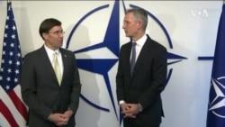 美國防長:使用華為5G會威脅整個北約同盟關係