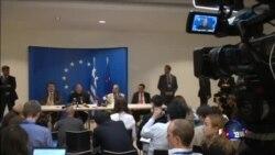债权国敦促希腊采取措施解决债务危机