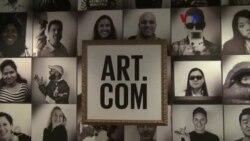Wan Agus dan Art.com