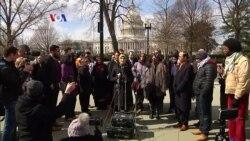 Anggota Kongres Muslimah Ilhan Omar Kembali Dituding Anti-Semit