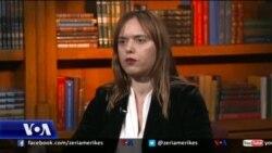 Gonxhe Kandri flet për problemet e shtresave të brishta në Shqipëri