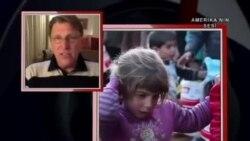Savaşın Ortasında Kalan Çocuklar Travma Yaşıyor