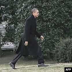 Barak Obama fikricha Misrda xalq talabi qondirilishi kerak