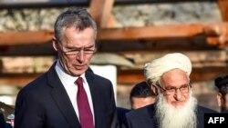 中共表示 支持美國與塔利班和平協議