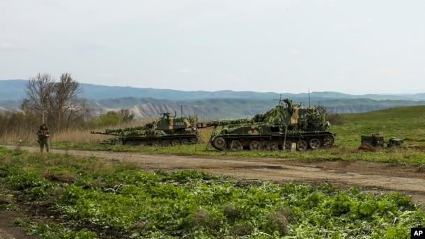Image result for Dağlıq qarabağ aprel