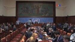 Senador Corker no confía en Acuerdo con Irán