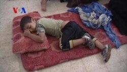 Trauma, Devastation in Gaza (VOA On Assignment Aug. 15, 2014)