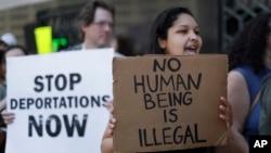 အေမရိကန္မွာ တရားမဝင္ေနသူေတြကို ေနရပ္ရင္းျပန္ပို႔တာ လက္မခံတဲ့ ႏုိင္ငံ ၄ႏိုင္ငံ ကန္ဗီဇာဆိုင္းငံ့မည္