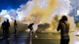 Përsëri protesta në Ferguson