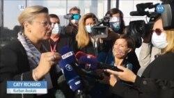 Fransa'da Terör Davasında Kurban Avukatı Konuştu