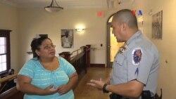 Por miedo hispanos no reportan delitos a la polícia