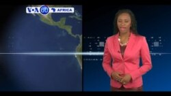 VOA60 AFRICA - AUGUST 08, 2014