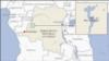 Крушение судна в Демократической Республике Конго: 30 человек погибли