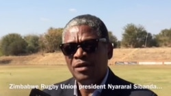 Zimbabwe Rugby Union Boss Speaks On Africa Gold Cup Clash With Simbas of Kenya