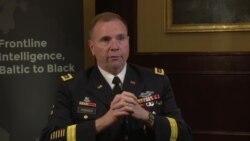 Командующий войсками США в Европе: Россия – равный соперник