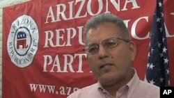 Republikanci Hispanici podijeljeni oko pitanja imigracije