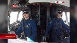 Việt Nam phản đối Trung Quốc đưa máy bay quân sự tới Đá Subi