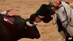Festival de San Fermin Fiestas, Pamplona.