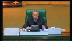 لاریجانی ها عذرخواهی کردند، احمدی نژاد نه