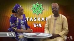 TASKAR VOA TV: Duniya A Tafin Hannunku! Allah Abun Godiya Taskar TV Ta Tabbata Karo Na Biyar, Oktoba 27, 2015