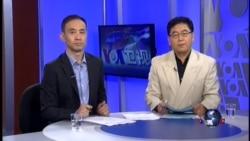 VOA卫视(2014年6月25日 第二小时节目)