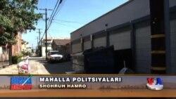 Mahalla posbonlari - Kaliforniya shtati - Community policing