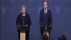 挪威強烈譴責伊斯蘭國處死人質