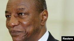 L'administration du président Alpha Condé estime que 2014 pourrait être l'année de la reprise en Guinée
