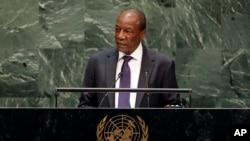 3e mandat d'Alpha Condé: l'avis de Siaka Coulibaly, analyste politique