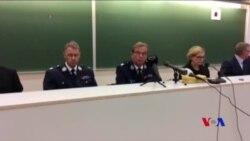 芬蘭將持刀行兇事件作為恐襲事件調查