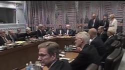 2013-10-16 美國之音視頻新聞: 西方對伊朗核談判表示懷疑
