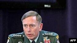 Petreas: NATO ka lehtësuar kalimin e sigurtë të udhëheqësve talebanë për në Kabul