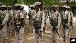 Les troupes tchadiennes sont parmi les forces déployées dans le cadre de la lutte contre les jihadistes dans la région sahélienne.