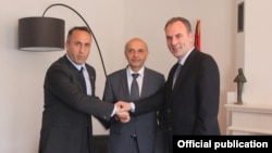 Kosovo, Mustafa, Haradinaj, Limaj