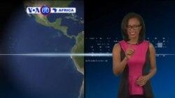 VOA60 AFRICA - OCTOBER 30, 2014