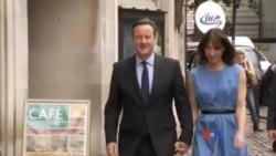 英國星期四公投決定是否留在歐盟