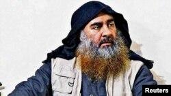 Abu Bakr al-Baghdadi, pemimpin ISIS yang tewas di tangan pasukan khusus AS Oktober lalu (foto: dok).