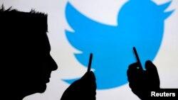 社交媒體網站推特