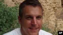 Amante da história e do futebol, juntou o útil ao agradável - Professor Todd Cleveland