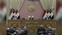 حمله پیشمرگههای کرد عراق به داعش با پشتیبانی هوایی آمریکا