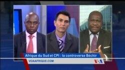 Washington Forum du jeudi 18 juin 2015 : la controverse Béchir-CPI