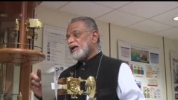 2013-11-04 美國之音視頻新聞: 印度準備向火星發射宇宙飛船
