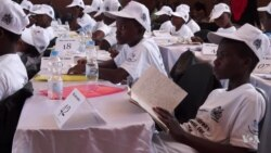 Malawi Children's Parliament Urges Authorities to Take Action